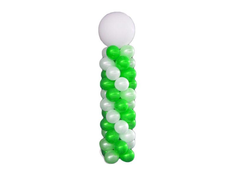 ballonnenpilaar