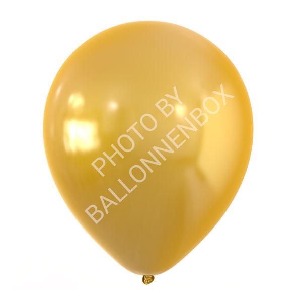 gouden ballonnen 30cm