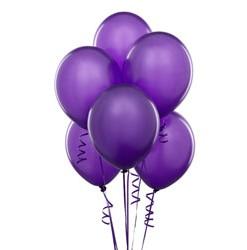 Afbeeldingsresultaat voor groene en paarse ballon