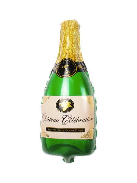 champagne ballonnen