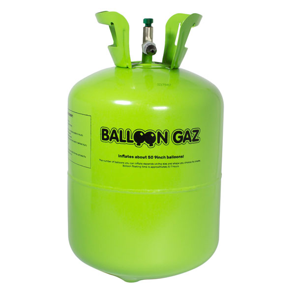 helium tank 50 ballonnen