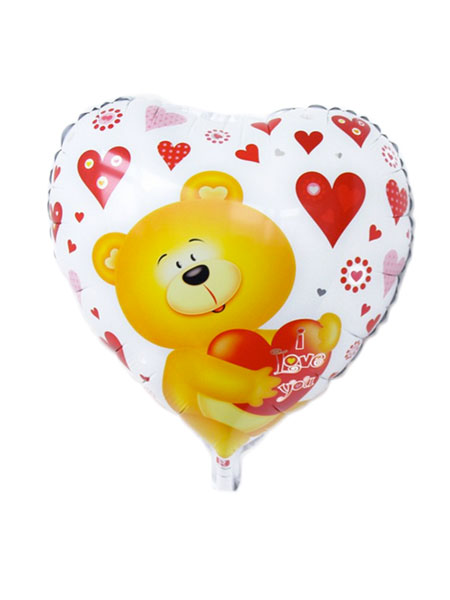 liefdesballonnen
