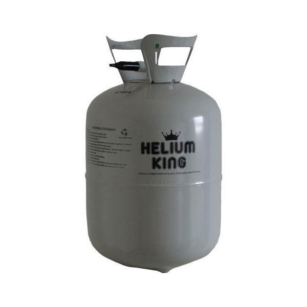 helium tank voor 30 ballonnen