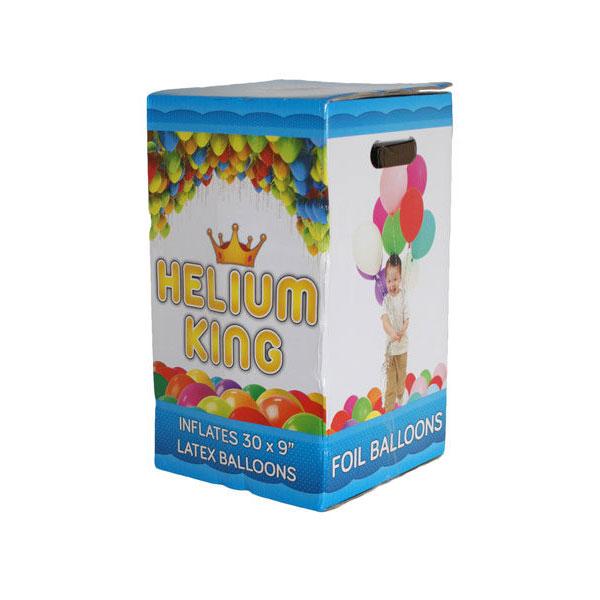 helium tank 30 ballonnen doos