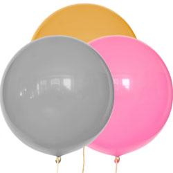 Reuze ballonnen