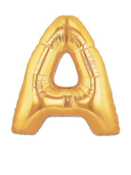 letter_a_ballonnen_goud