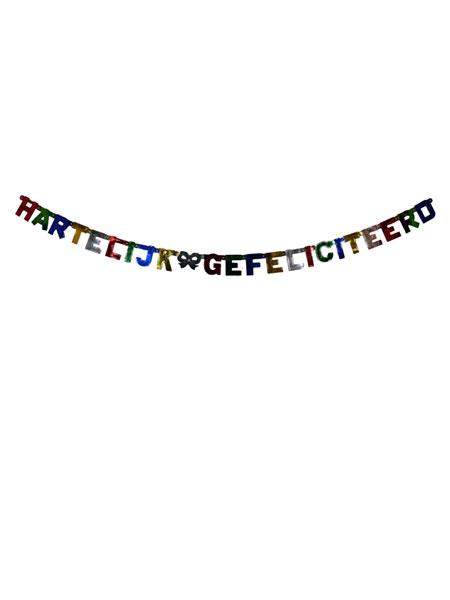 letterslinger hartelijk gefeliciteerd