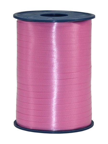 ballonlint donker roze
