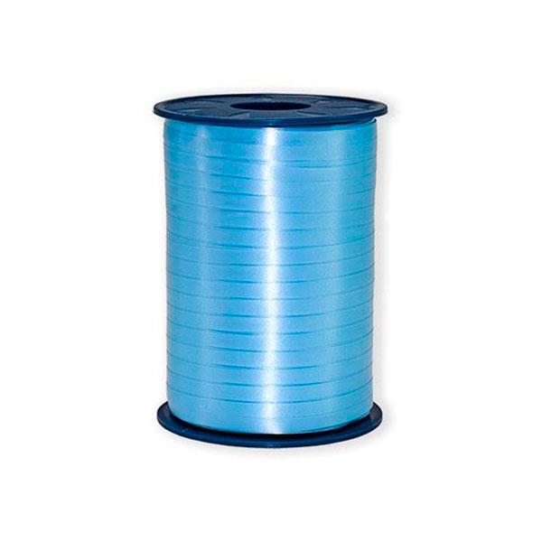 lint licht blauw