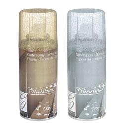 Glitterspray