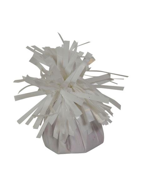 ballongewicht wit