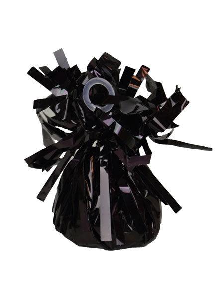 ballongewichtje zwart