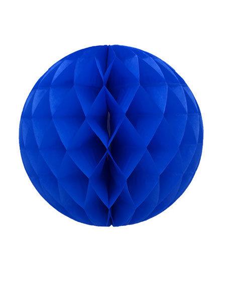 honeycomb donker blauw
