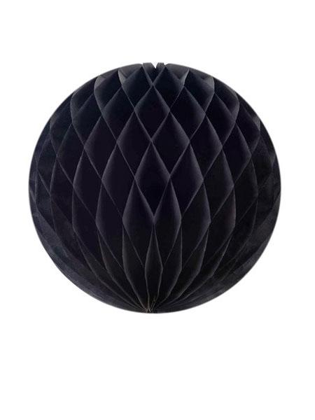 honeycomb zwart