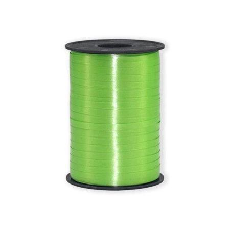 ballonlint in groene kleur