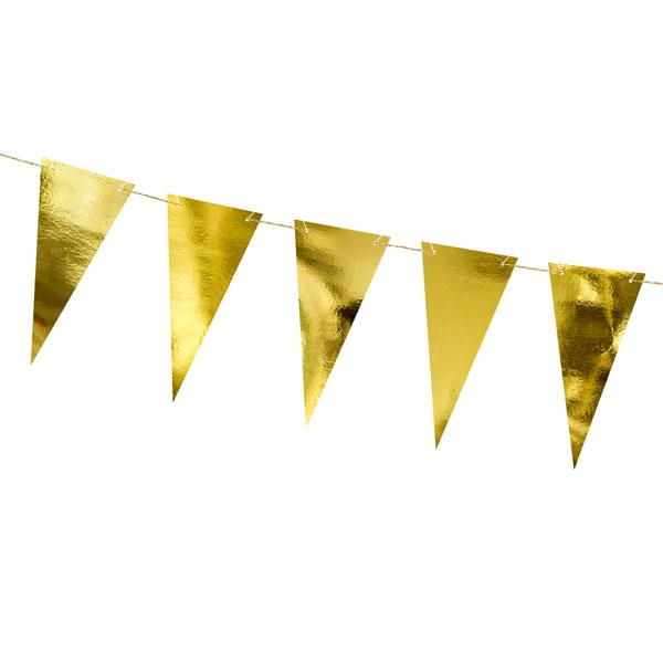 slinger goud