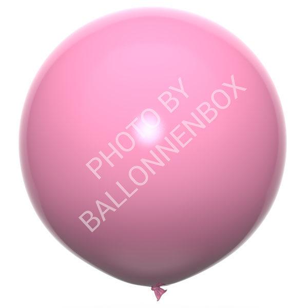 Grote roze ballonnen