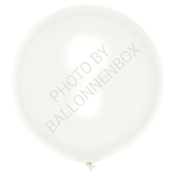 Transparante grote ballonnen