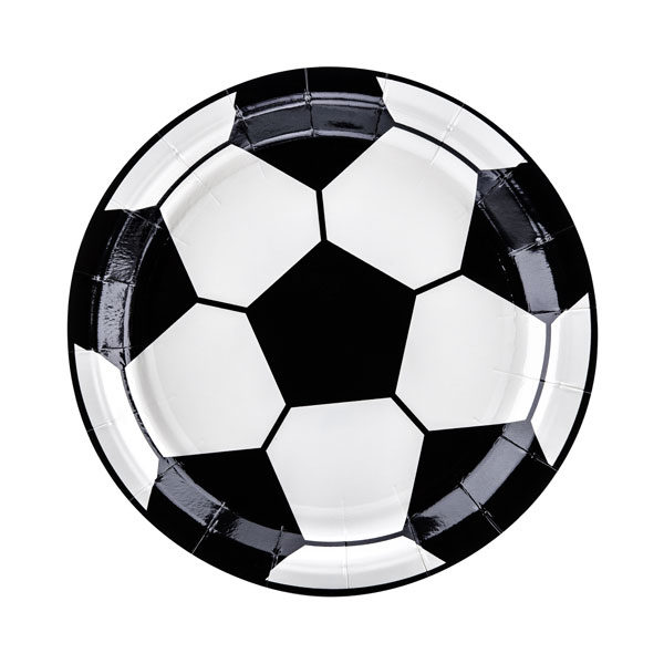 bordjes voetbal